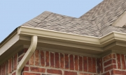 Gutter Painting and Installation