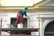 Exterior Painting Michigan